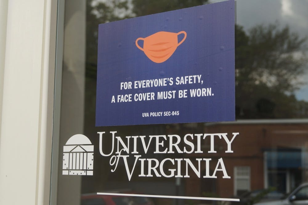 The new policy brings the University's mask mandate in line with new guidelines from the Centers for Disease Control and Prevention released Tuesday.
