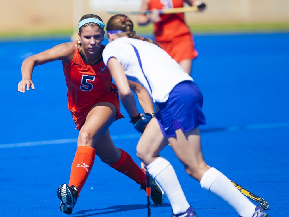 Sophomore striker Caleigh Foust came through in the clutch for Virginia again Sunday, scoring the game-winning goal 2:52 into overtime  as the No. 10 Cavaliers edged No. 7 Albany, 3-2. Freshman midfielder Tara Vittese assisted on the play.