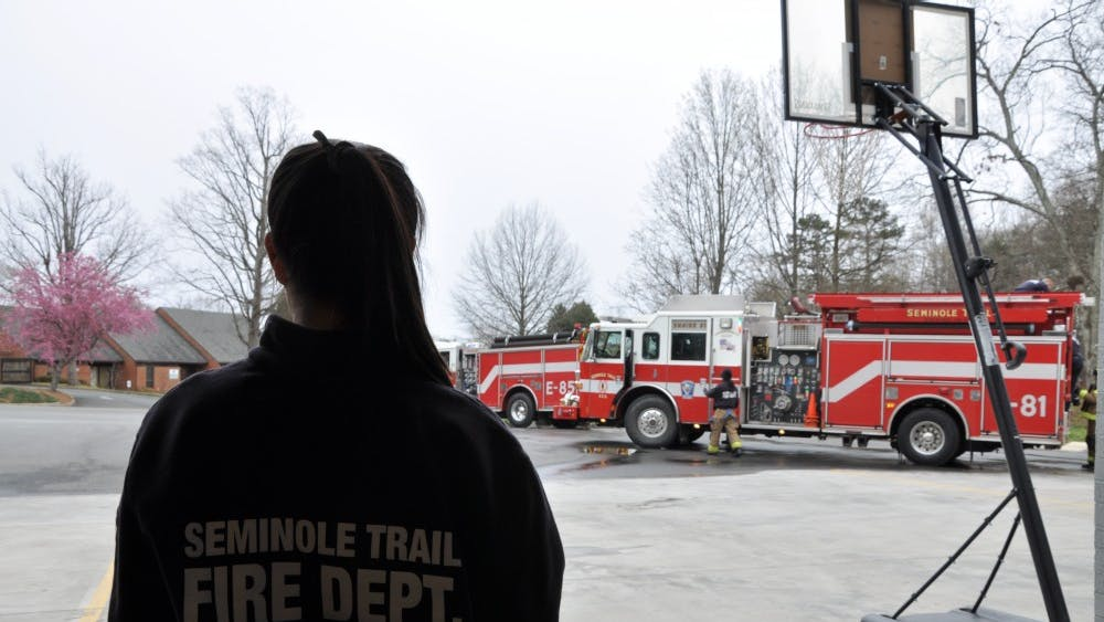 Student EMTs typically work one 12-hour shift a week.