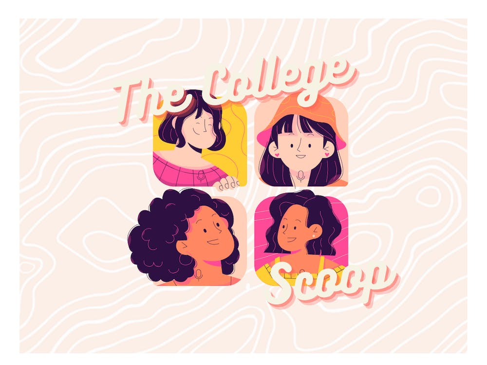 As students are overwhelmed by the current events and application processes, The College Scoop serves to act as a mentor in a time of uncertainty.