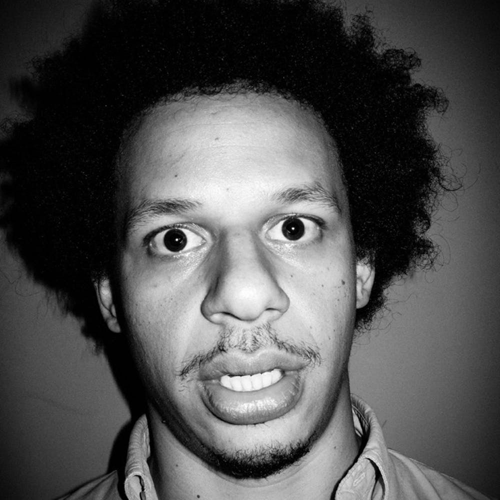 "<p>Eric Andre served as writer and lead actor for the film ""Bad Trip,"" which was released on Netflix March 26.&nbsp;</p>"