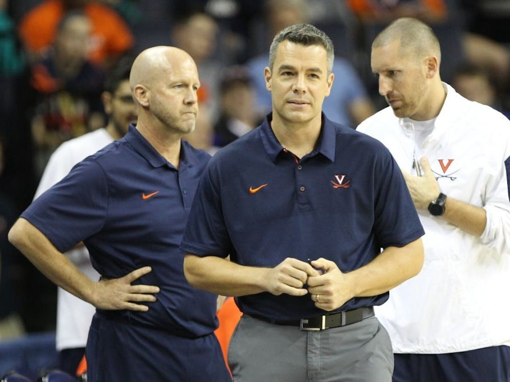 Virginia basketball coach Tony Bennett has built a winning program without the five-star recruits other elite coaches have at their disposal.