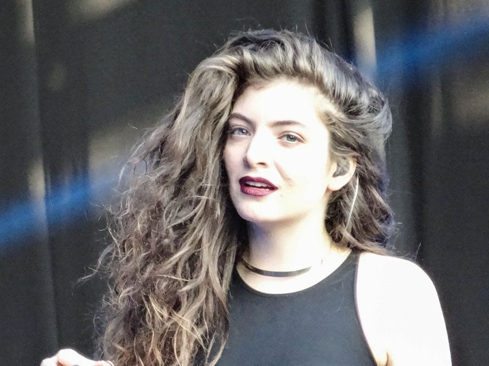 """As undergraduates filled into their first-year dorms in the fall of 2013, a 16-year-old Lorde was in the midst of releasing her debut album, """"Pure Heroine."""""""