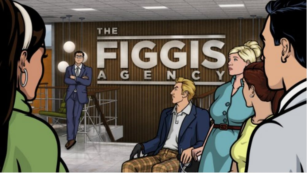 """""""Archer's"""" latest attempt at reinvention is gets off to a rocky start in the season's first episode."""