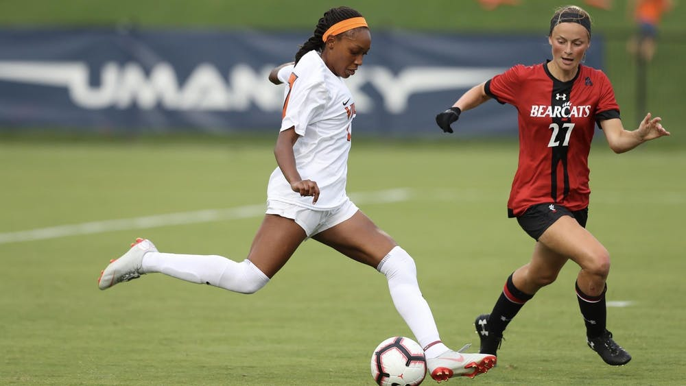 No. 1 women's soccer beats No. 5 Florida State to advance to the ACC Championship game