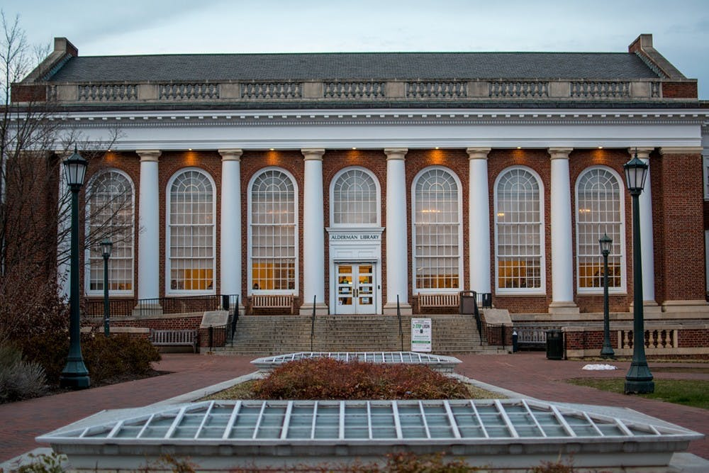 <p>Construction for the $160 million dollar renovation project — which includes the protested shelving cuts — is slated to begin in 2020, per approval by the University's Board of Visitors.</p>