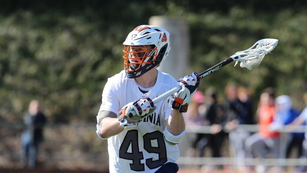 No. 3 men's lacrosse stayed undefeated this week, picking up impressive wins against No. 12 Army then No. 11 Loyola this week.