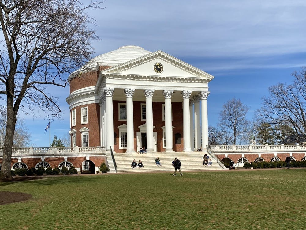 """Students will now move-in """"several days"""" before September 8th, citing concerns related to increased cases in Charlottesville and Central Virginia."""