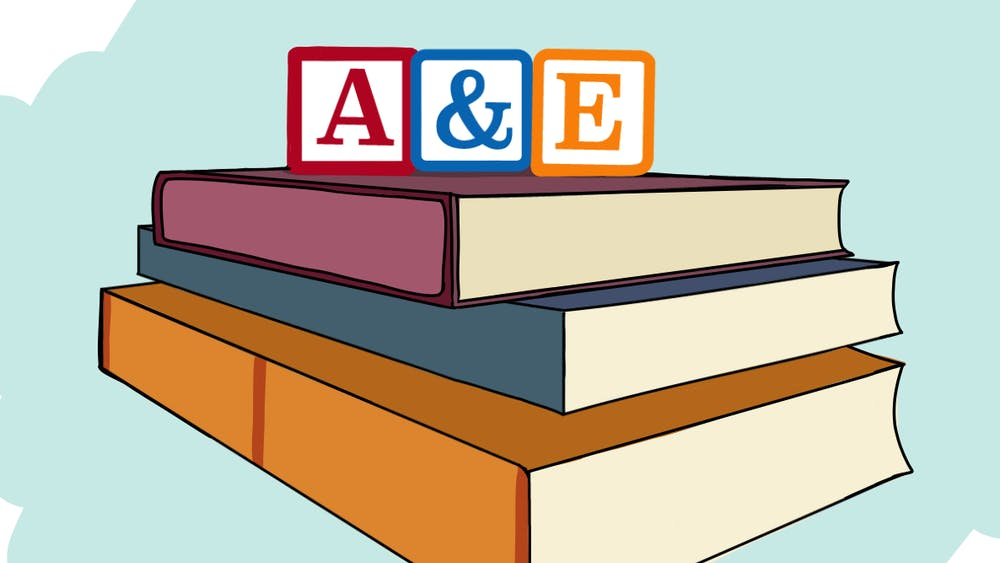 Here are three books to read this month, curated by the A&E staff.