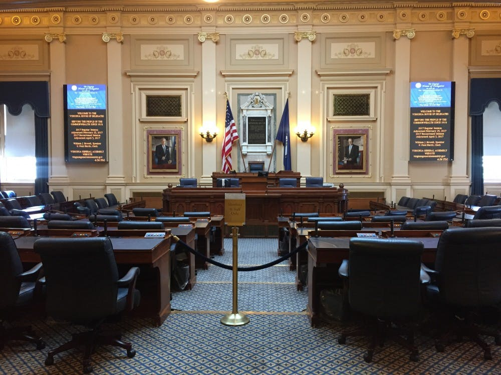 The General Assembly should correct its misstep by reintroducing similar legislation.