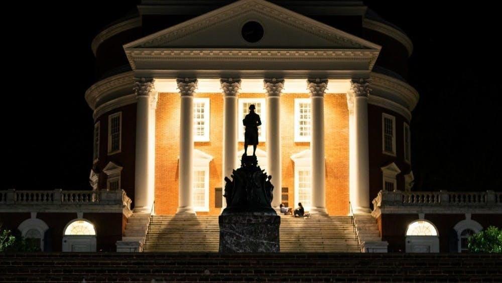 Thomas Jefferson does not need defense.