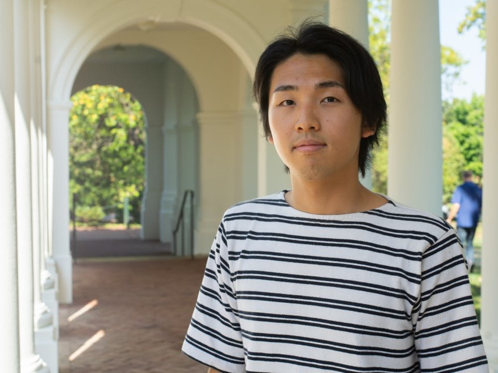 Jason Ono is a Life Columnist for The Cavalier Daily.