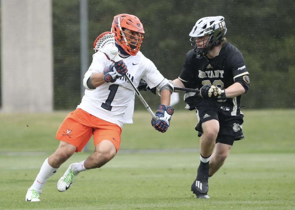 <p>Shellenberger has recorded at least one point in every game this season, and his 60 points on the season is No. 1 in the nation amongst freshmen.</p>
