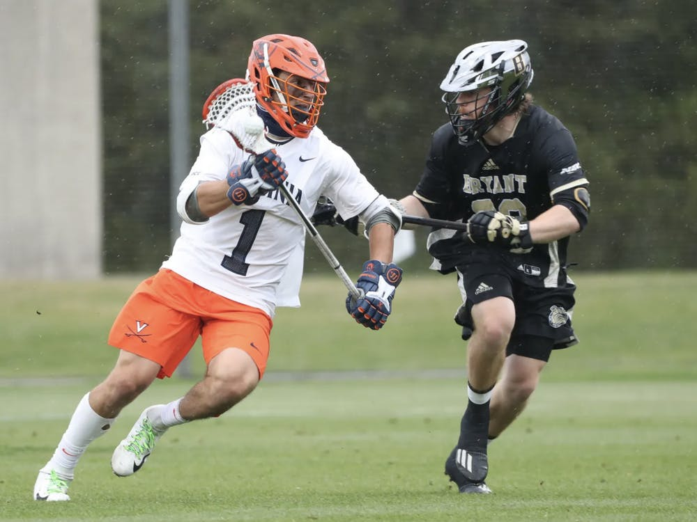 Shellenberger has recorded at least one point in every game this season, and his 60 points on the season is No. 1 in the nation amongst freshmen.