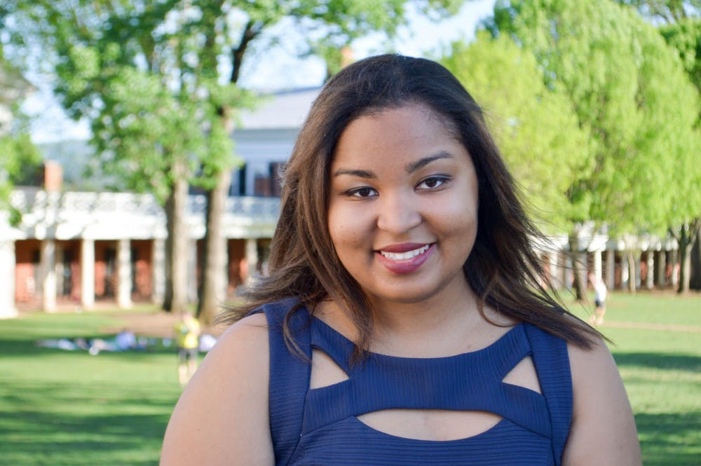 <p>Alexis Gravely was the Assistant Managing Editor for the 129th term of The Cavalier Daily. Prior to this, she served as the Senior Associate News Editor during the 128th term.&nbsp;</p>