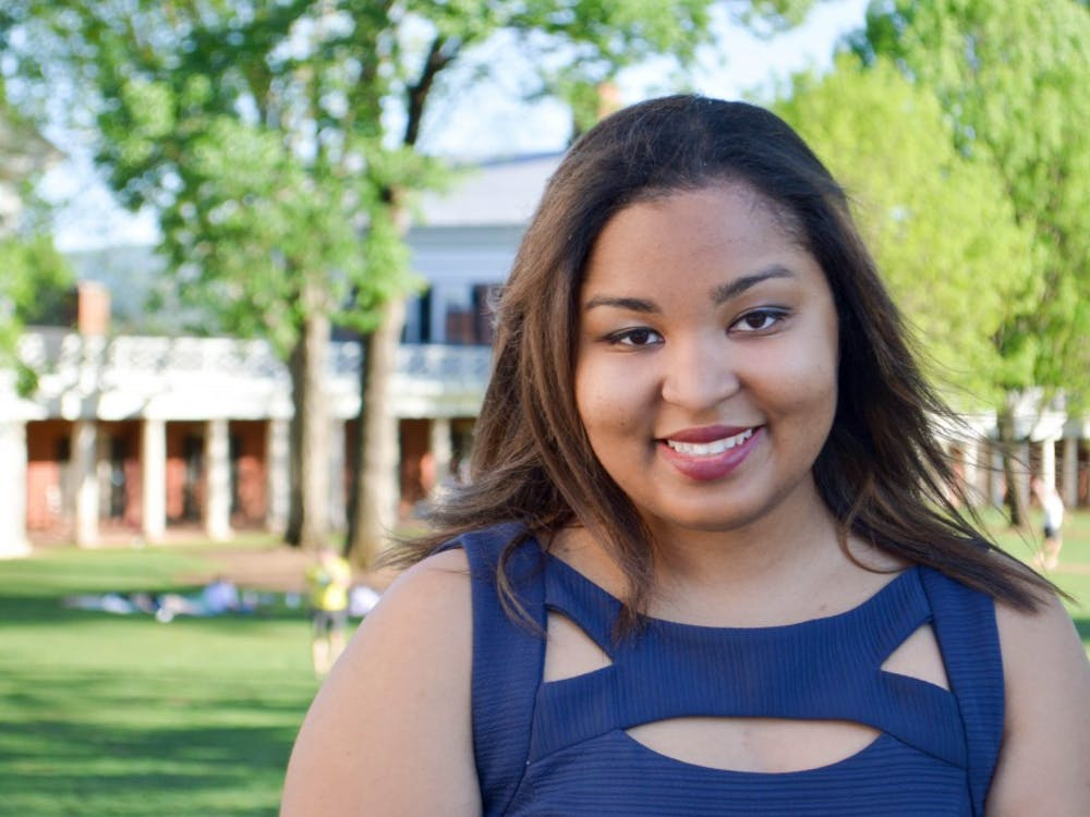 Alexis Gravely was the Assistant Managing Editor for the 129th term of The Cavalier Daily. Prior to this, she served as the Senior Associate News Editor during the 128th term.