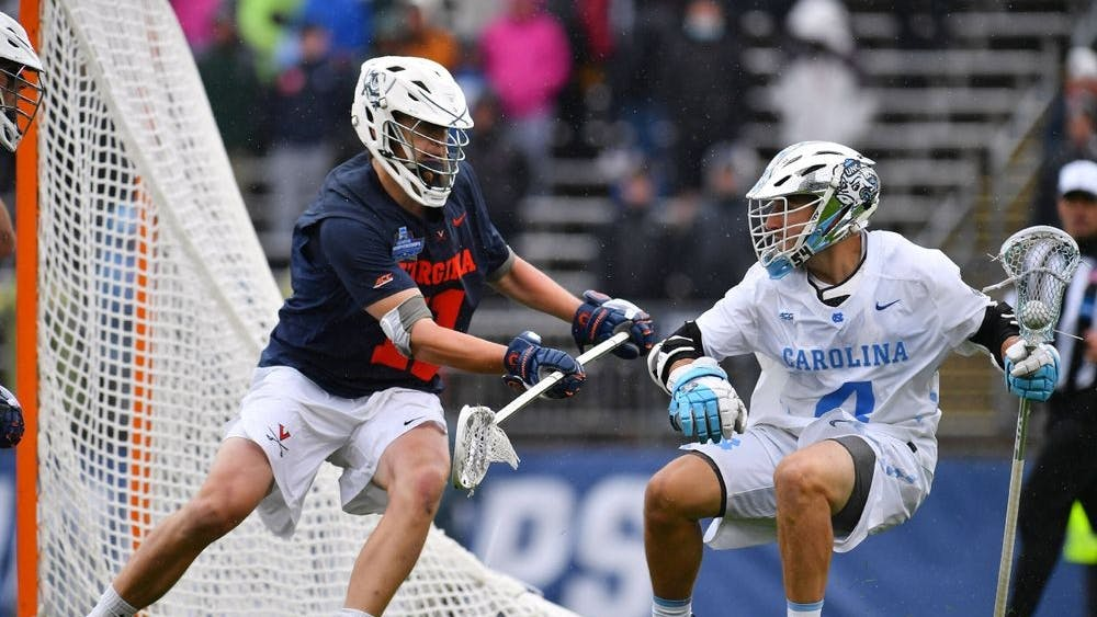 The Cavaliers managed a nail-biting 12-11 victory over the Tar Heels as the match-up came down to the wire.
