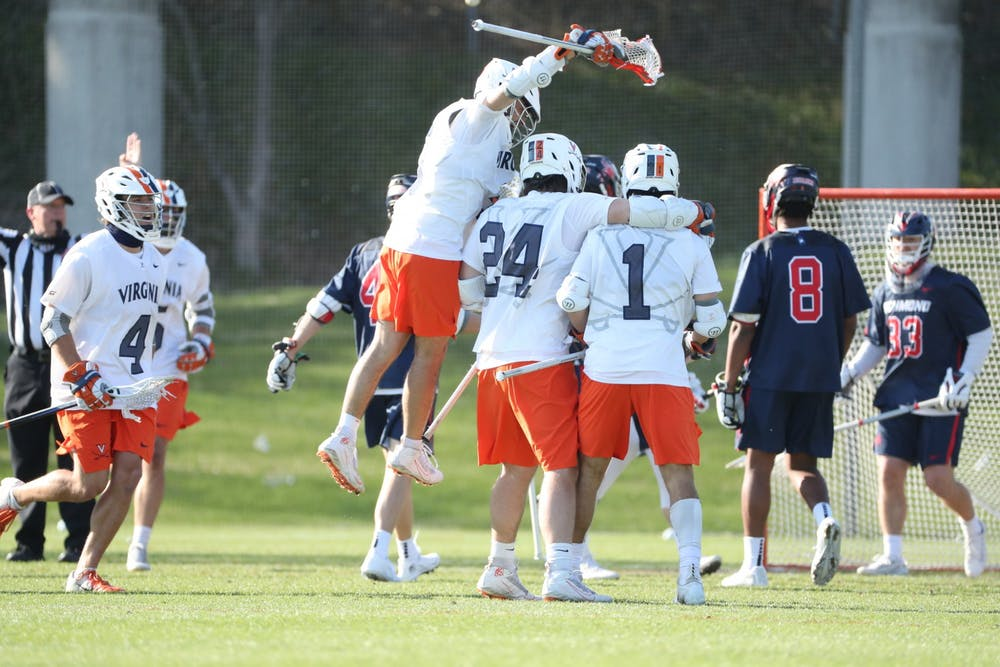 <p>After a rocky start to ACC play — dropping games to Syracuse and North Carolina — the Cavaliers look rejuvenated and poised to make a run in the NCAA Tournament in May.</p>