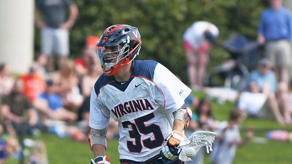 Junior midfielder AJ Fish has netted four goals and tallied one assist over Virginia's 1-1 start. Fish will try and keep it going Tuesday night versus High Point.