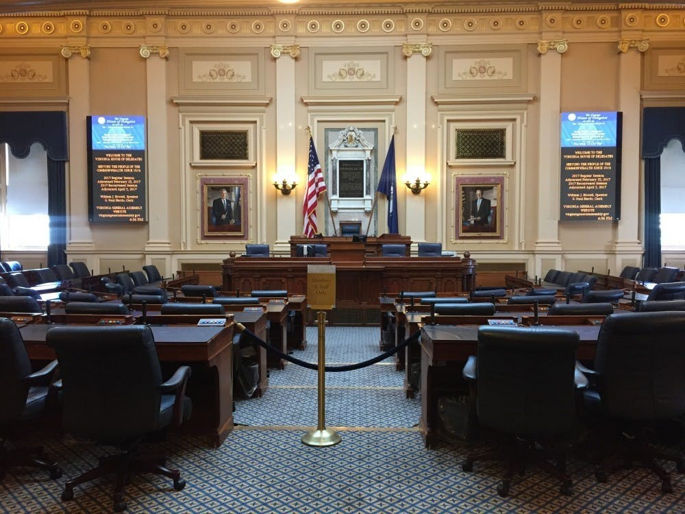 <p>I am disappointed, but not surprised by the Democrats' newly proposed legislative measures.&nbsp;</p>