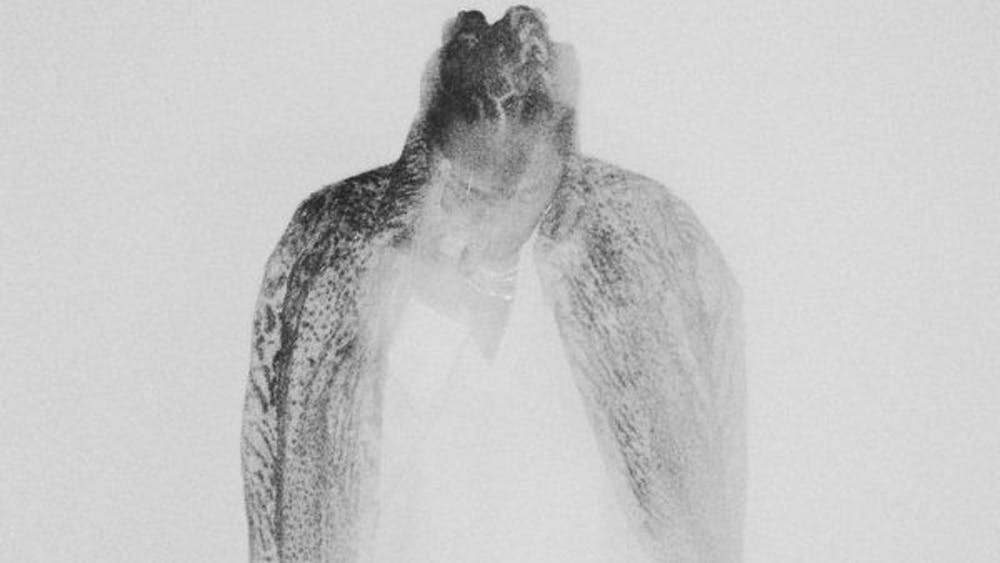 """Future's latest album, """"HNDRXX,"""" released a mere week after his self-titled album, """"FUTURE."""""""