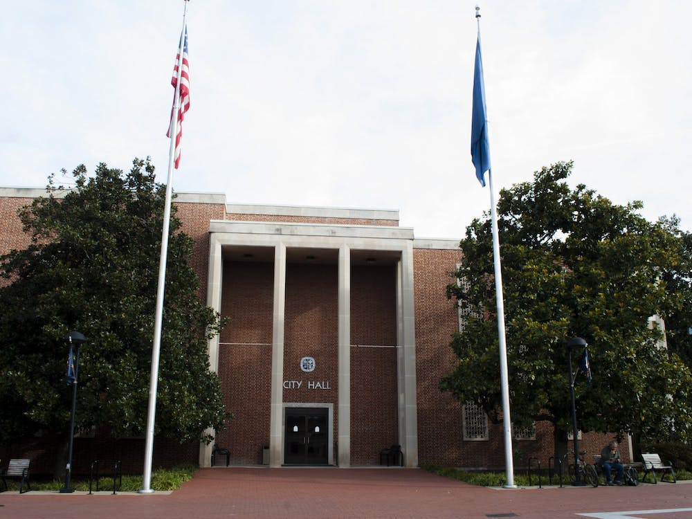City Council intends to use a search firm to find a permanent replacement for Boyles, a task that some council members believe may have to wait until next year.