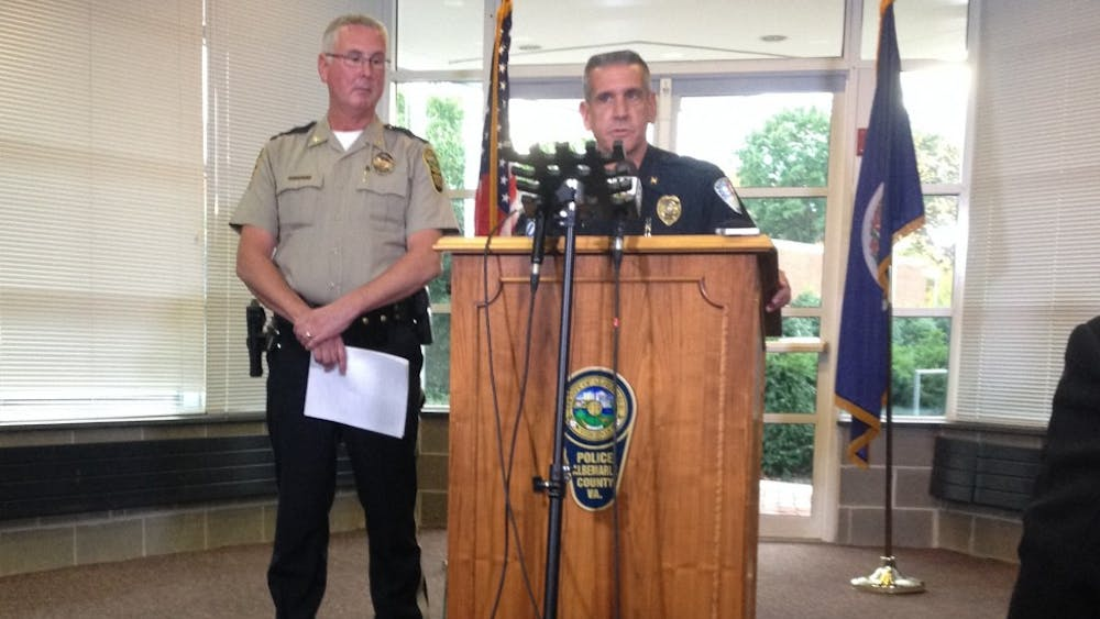 Charlottesville Police Chief Timothy Longo said a search team looking for evidence in the investigation into the disappearance of second-year College student Hannah Grahamfound human remainsshortly before noon Saturday.