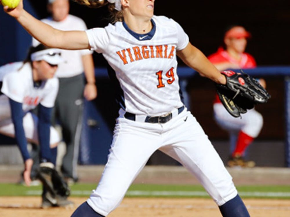 Freshman pitcher Erika Osherow tossed a complete game shutout, allowing only three hits  in game one of a doubleheader Saturday. The Cavaliers defeated Georgia Tech 6-0 to set the tone for a series win in Atlanta.