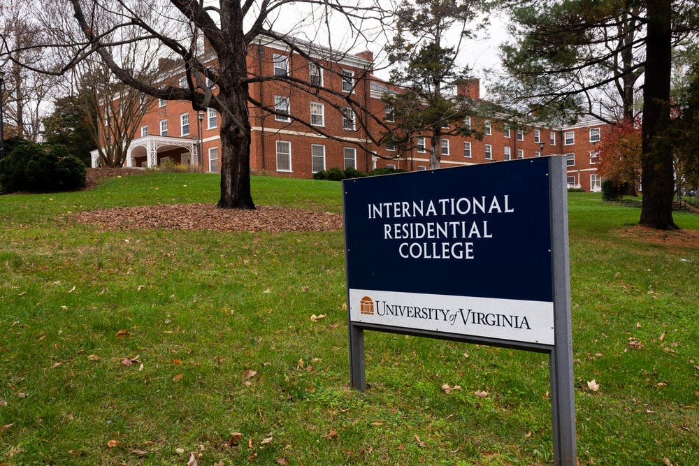 On Jan. 5, residential college and language house applications for next year became available, including applications for the IRC.