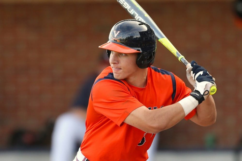 <p>The absence of junior outfielder Jake McCarthy has been felt by the baseball team.</p>