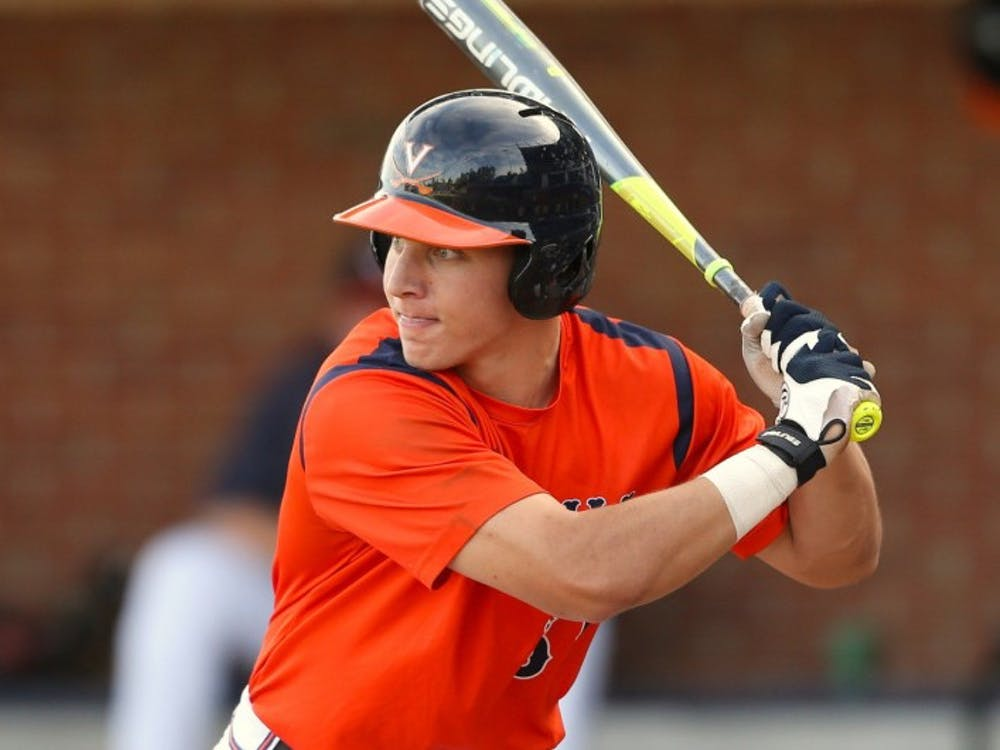 The absence of junior outfielder Jake McCarthy has been felt by the baseball team.