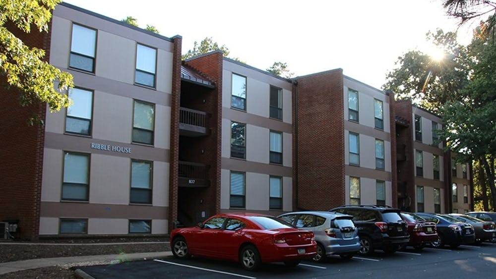 Living in University-affiliated Copeley Apartments as an undergraduate student costs $7,580 for a nine-month lease, which is significantly more expensive than a comparable apartment off-Grounds at Oxford Hill.