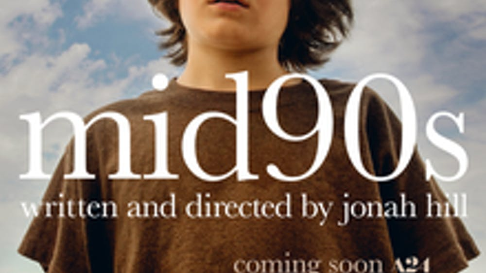 'Mid90s' centers on Stevie (Sunny Suljic), a 13-year-old boy growing up in Los Angeles with a single mother and hostile older brother.