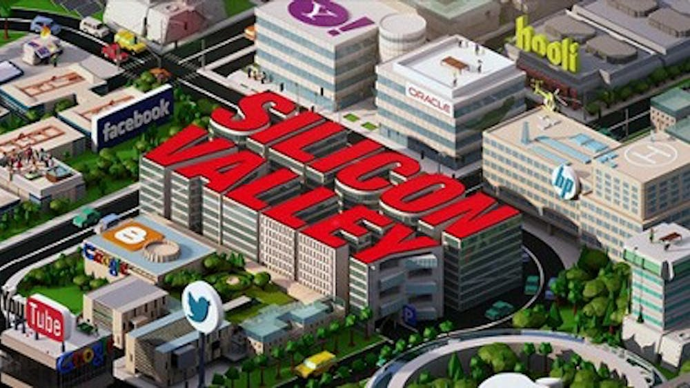 """The fifth season of HBO comedy """"Silicon Valley"""" is off to a promising start."""