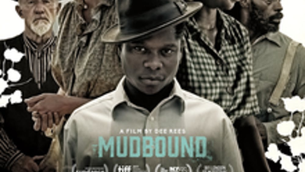 """Mudbound"" tells the intertwining story of two families and their lives in the Deep South."