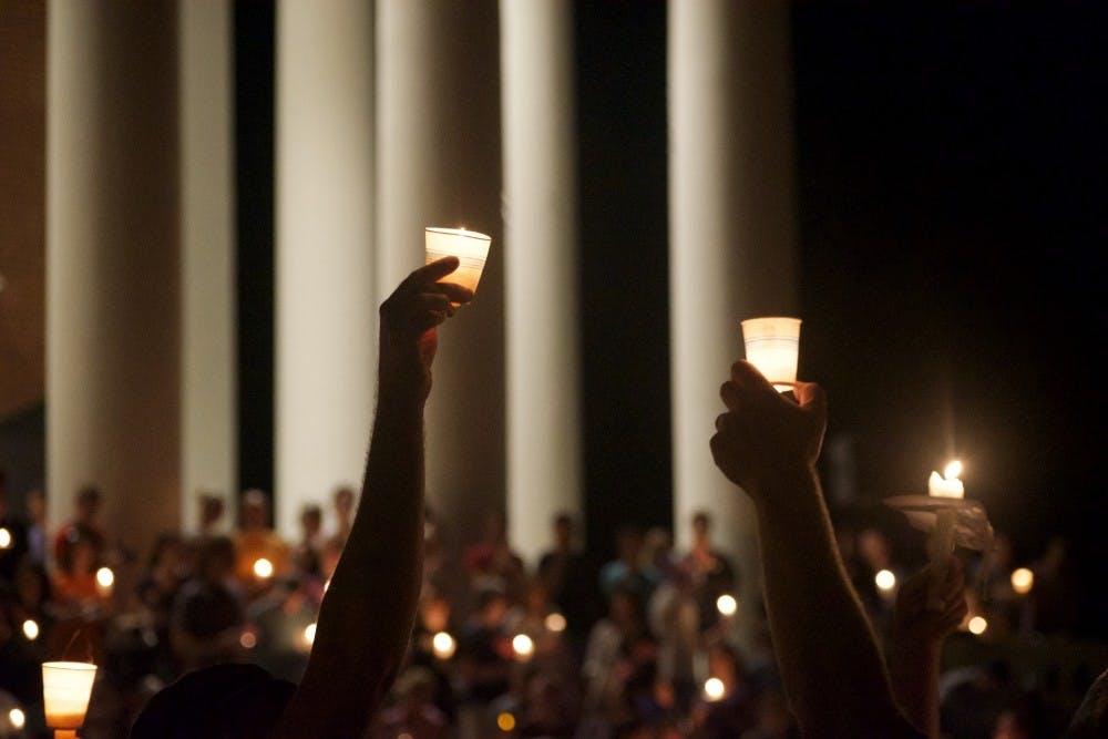 candlelightopinionlichtenstein