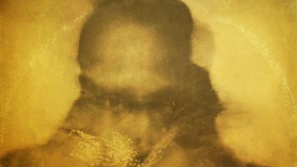 """In his self-titled album """"FUTURE,"""" Future stays the course and solidifies his musical identity."""