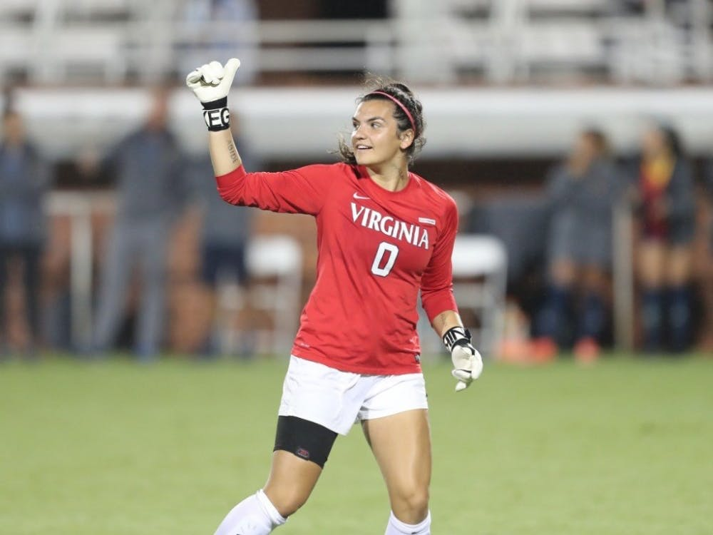 Junior goalkeeper Laurel Ivory recorded a seven-game clean-sheet streak this season, playing a total of 707:21 minutes without conceding a goal.