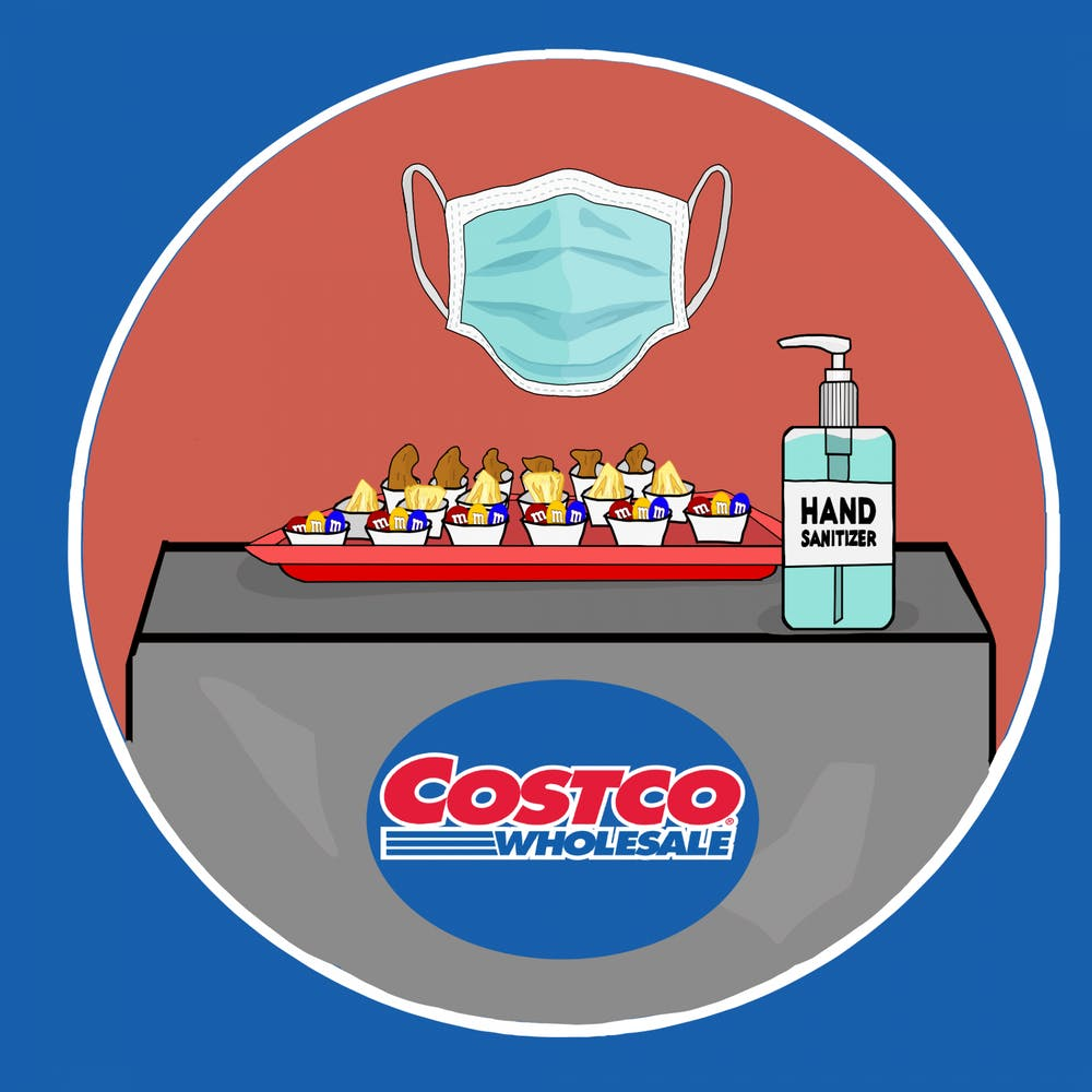 <p>As Costco is a wholesale-style store, it is the best way to stock up on the most food and keep your time spent in public to a minimum.&nbsp;</p>
