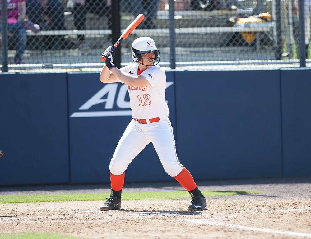 <p>Junior catcher Katie Park had tremendous success at the plate Friday. In the 8-1 win over Texas A&M Corpus-Christi, Park went three for four with a home run and five RBIs.&nbsp;</p>