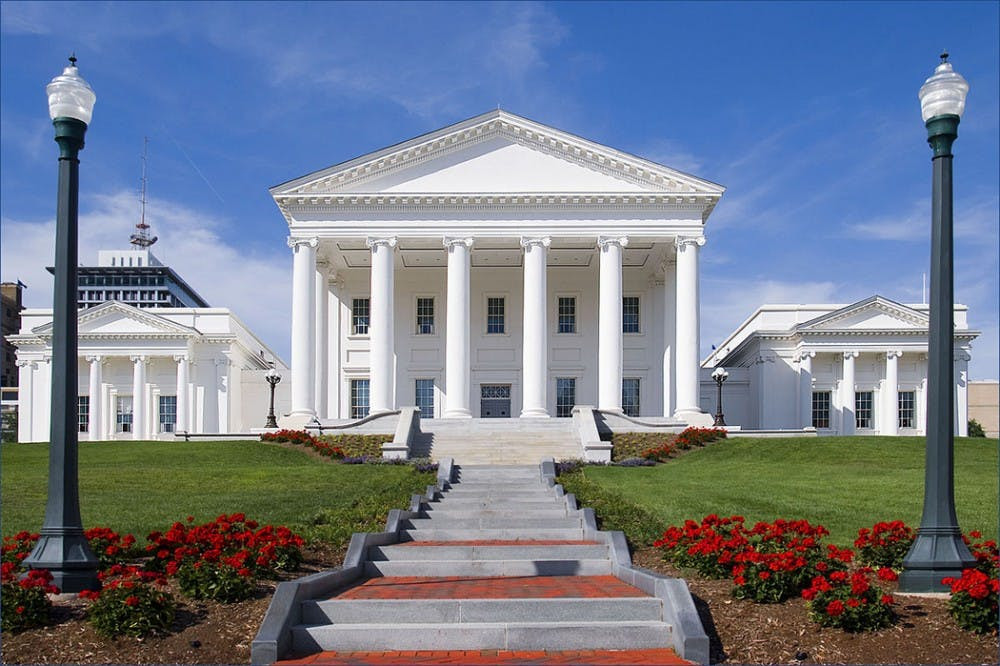 <p>The Senate approved HB 2000 by a vote of 21 to 19 and the House of Delegates by a vote of 65 to 34.</p>