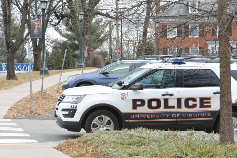 <p>A male student said he was followed by an unknown male on his way home from the Corner at 3 a.m., and was assaulted at the area of Jefferson Park Avenue and Brandon Ave.&nbsp;</p>