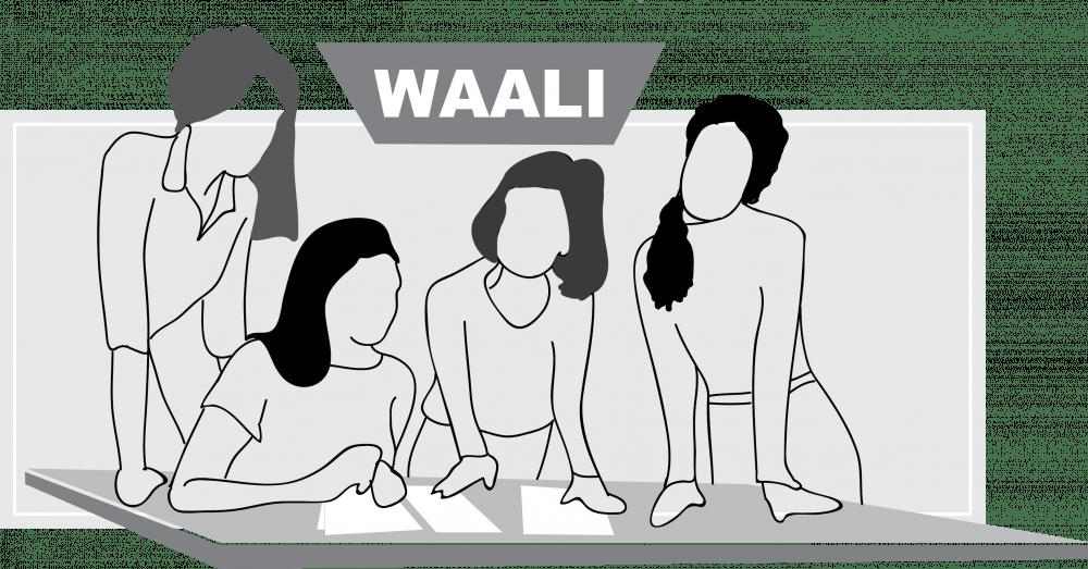 waali