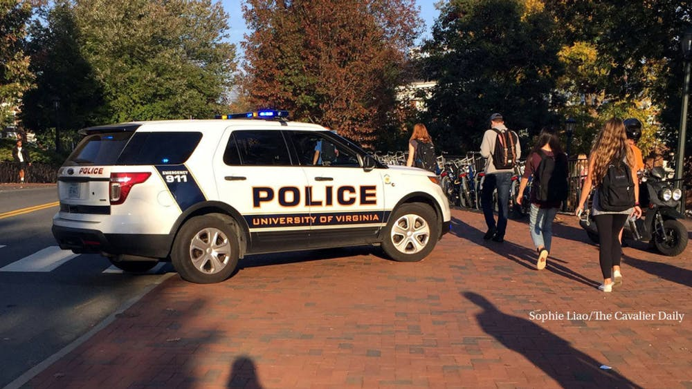 UPD Chief Timothy Longo wrote in an email statement to The Cavalier Daily that he has had engaging conversations with the University Police Accountability Board this semester and is hopeful about continued engagement with the Board.