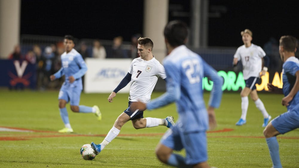 Virginia men's soccer has the opportunity to win the national championship which would be a welcome sight for all Cavalier fans.