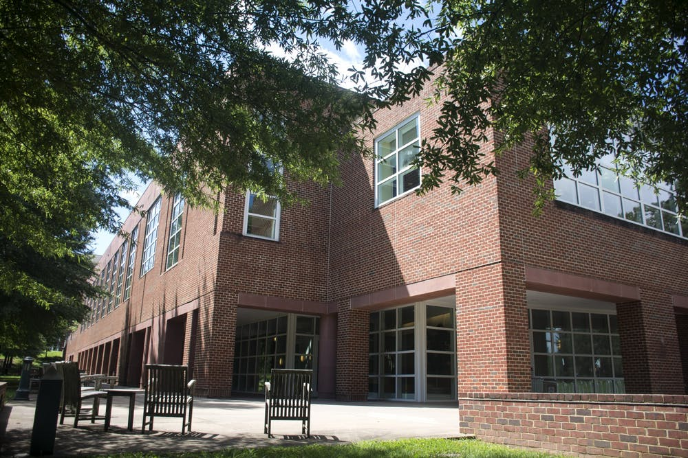 While U.Va. Dining has also provided accommodations for students who celebrate Ramadan in previous years, lack of student involvement in facilitating Ramadan accommodations had been an issue.