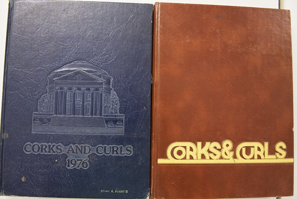 <p>Corks and Curls, the University yearbook founded in 1888, was discontinued in 2009 due to financial problems. It was revived in 2013 and has published annually since.</p>