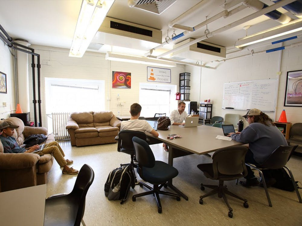 The recently appropriated space plans to incorporate both affiliates of the University and firms and startups in the Charlottesville community.