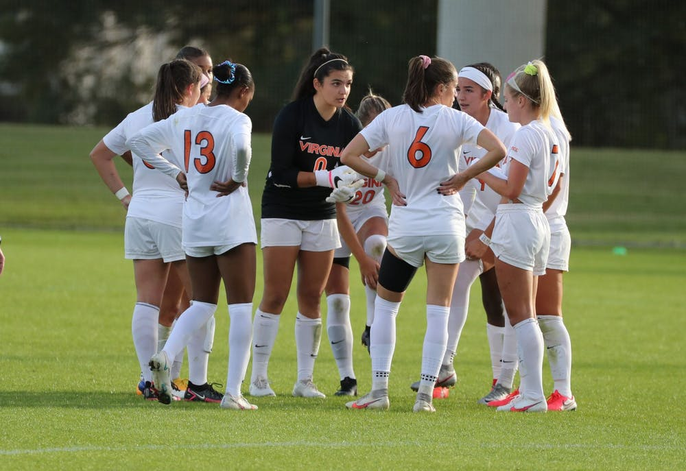 <p>The Cavaliers — who continue to search for that elusive national title — will look to a six-game spring slate to catapult them into a deep run in the NCAA Tournament.</p>