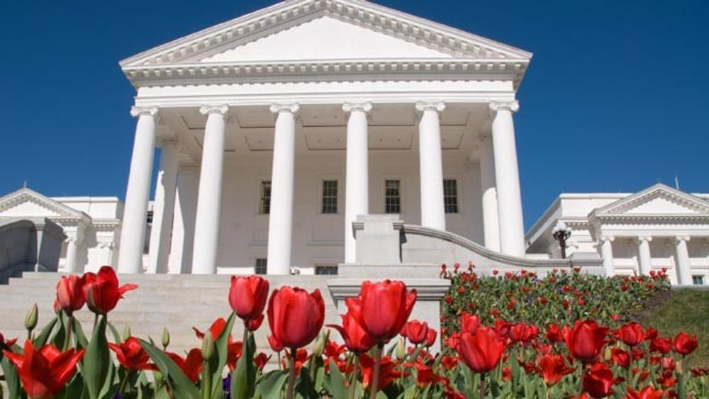 A vote was held in the Virginia House of Delegates Tuesday for house bill 2264, a bill restricting funds for abortions and family planning services.